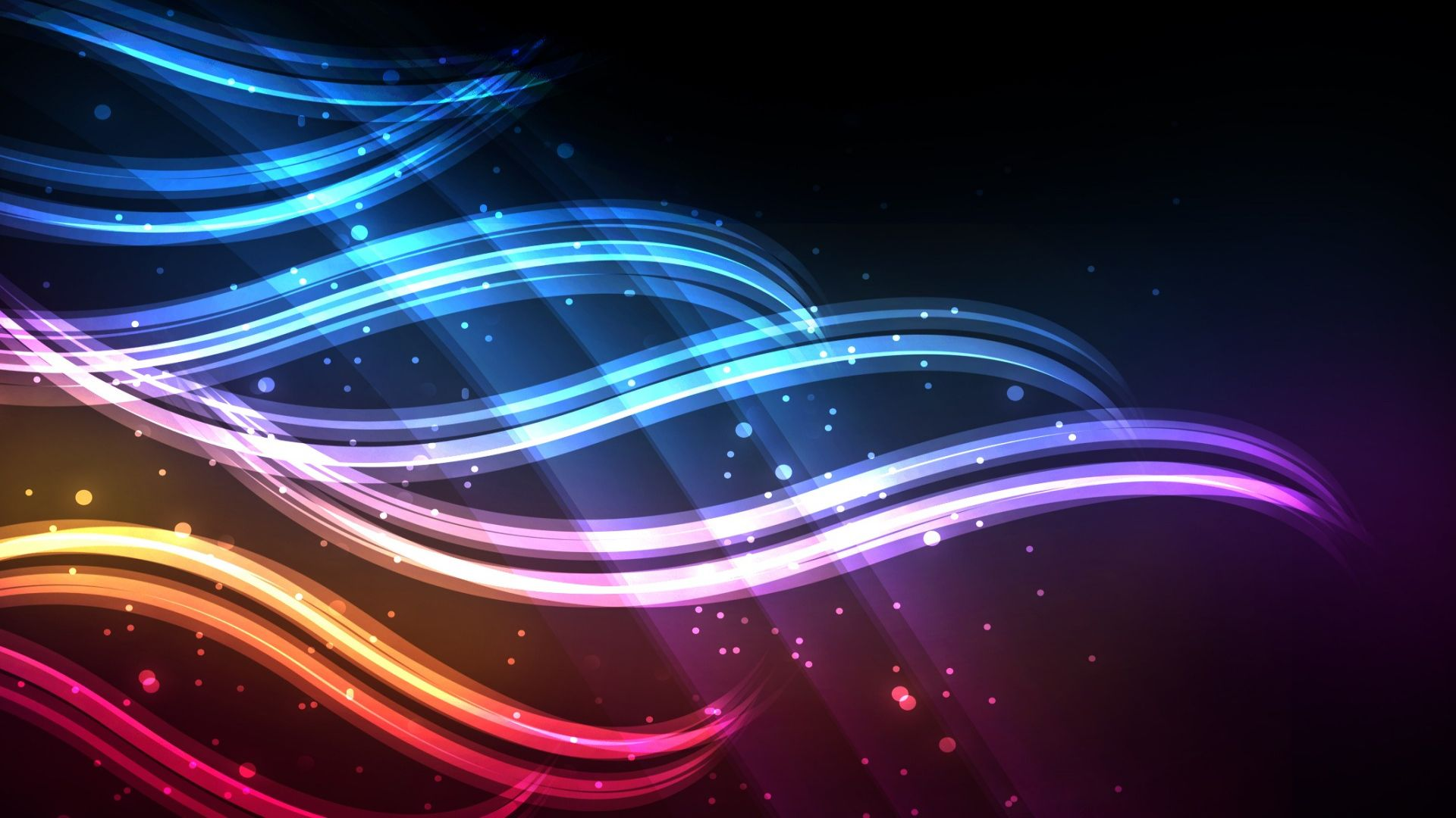 Color-Backround-Colorful-Curves-Wallpaper-with-1920x1080-Resolution
